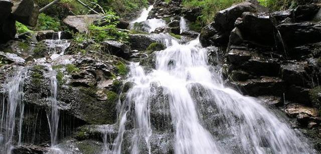 Минеральная вода в Трускавце - живой источник