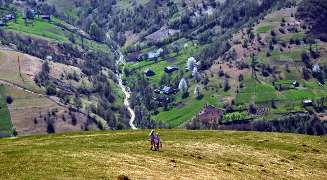 Экскурсии из Трускавца - Закарпатье