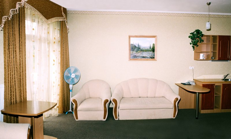 2-местный с диваном
