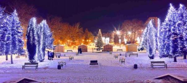 czentralnyj-park-gtruskavecz